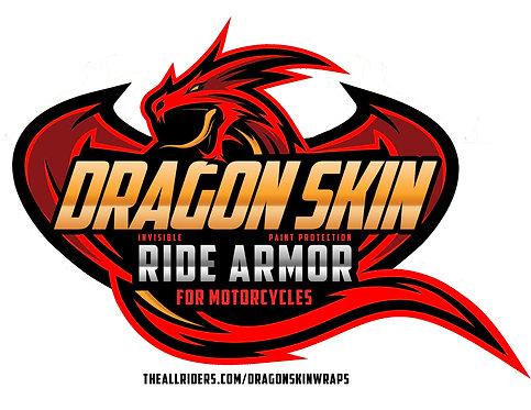 Dragon Skin Ride Armor