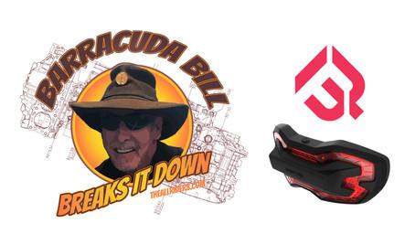 Barracuda Bill Breaks it Down Episode 1: Brake Free Light
