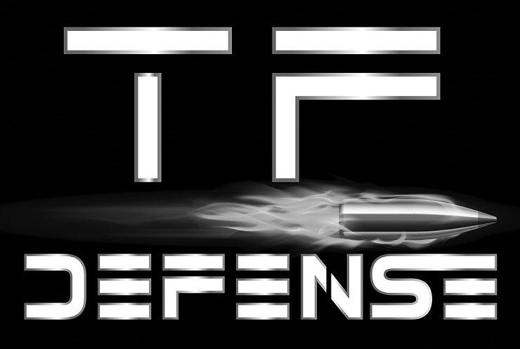 TF Defense Logo