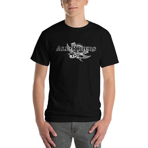 All Riders IMC LT Grey T-Shirt