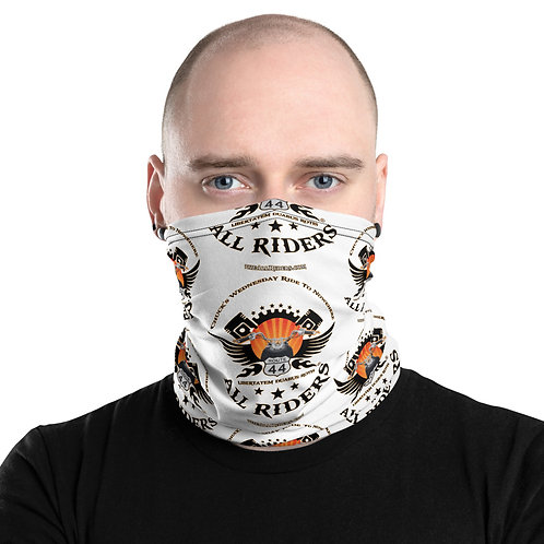 Chuck's Ride to Nowhere Neck Gaiter