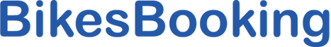 bikes booking logo