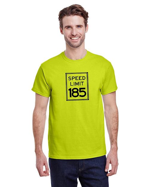 Speed Limit (Men's)