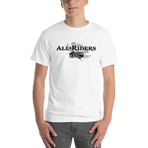 All Riders IMC Grey T-Shirt
