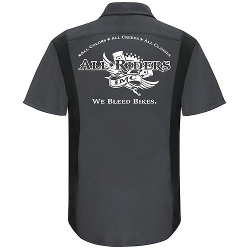 Vol. 4 MEMBERS ONLY ARMD 2021 Work Shirt (Men's)