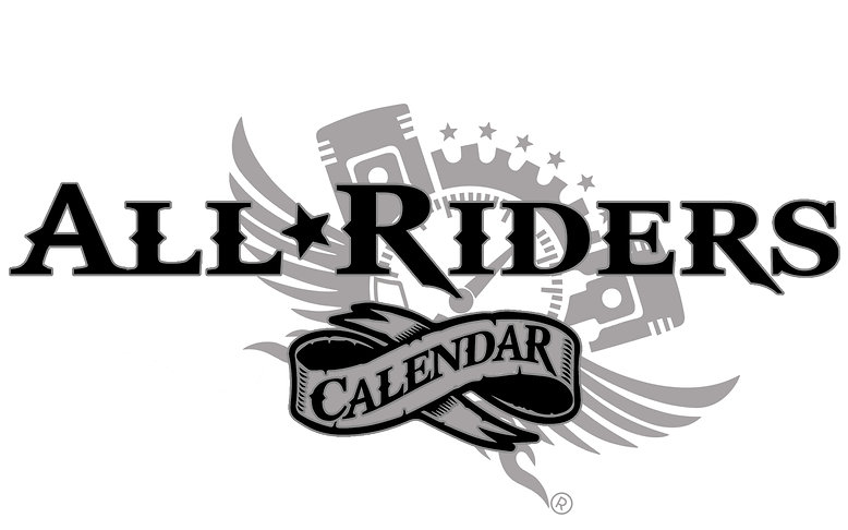 All Riders Calendar Logo