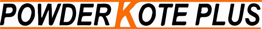 Powderkote Plus logo