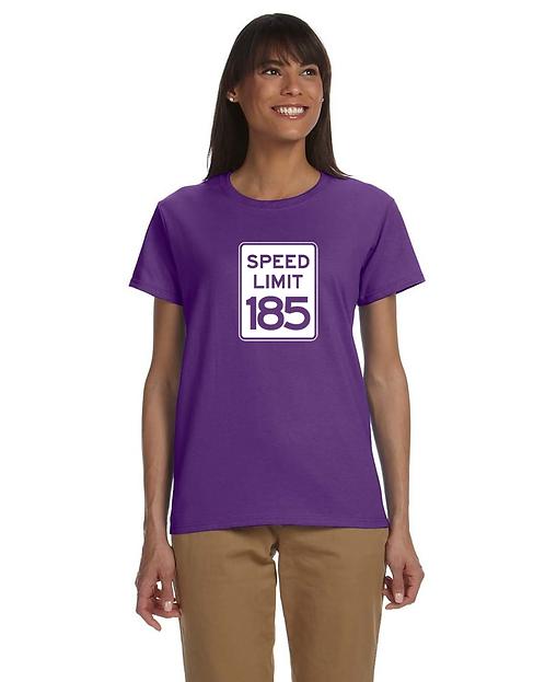 Vol.2 Speed Limit (Women's)