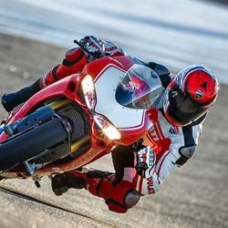 Ducati Panigale Lean