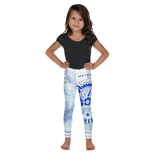 All Riders Kid's Leggings
