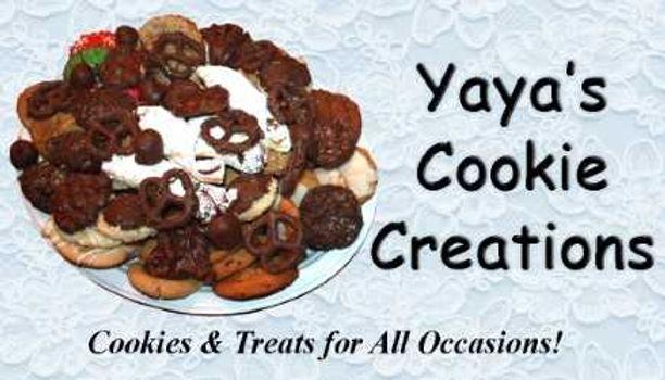 Yaya's Logo