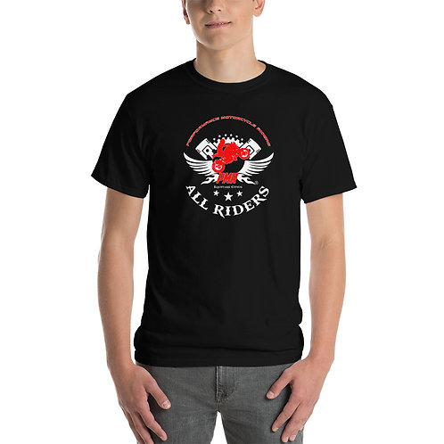 PMR Front T-Shirt
