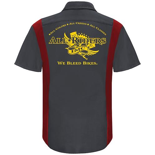 Vol. 3 MEMBERS ONLY ARMD 2021 Work Shirt (Men's)
