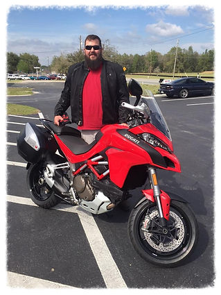 Vendor Network | All Riders: Motorcyclist Community
