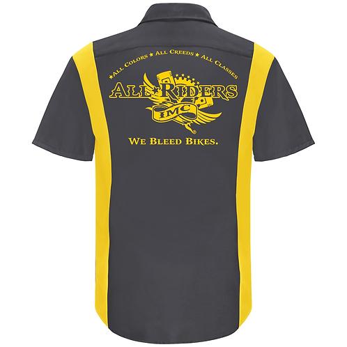 Vol. 2 MEMBERS ONLY ARMD 2021 Work Shirt (Men's)