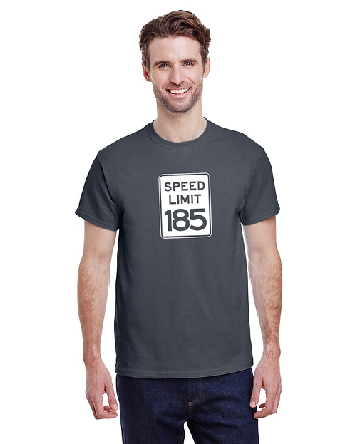 Vol.2 Speed Limit (Men's)