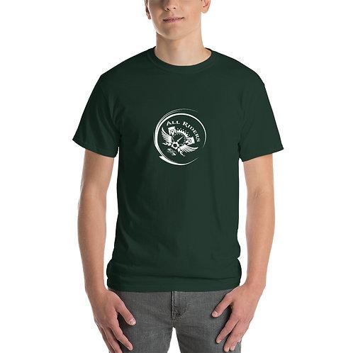 Code Swirl Dark Colors T-Shirt