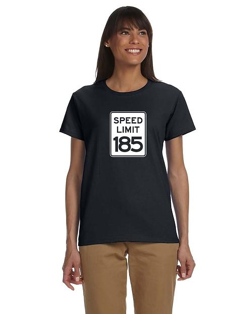 Speed Limit (Women's)