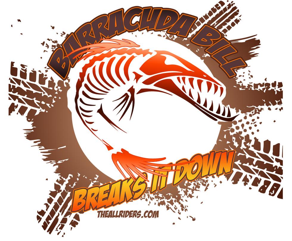 Barracuda Bill Breaks it Down: Episode 4 Airmoto