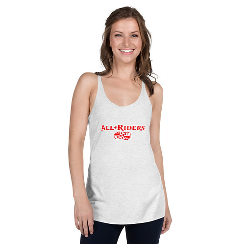 Women's All Riders IMC in Red Tank