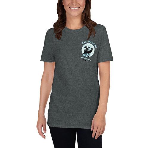 Dan's FMR Unisex Light T-Shirt