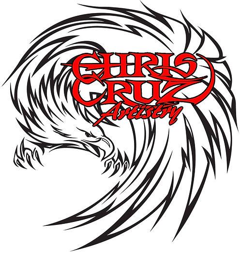 Chris Cruz Artistry Logo