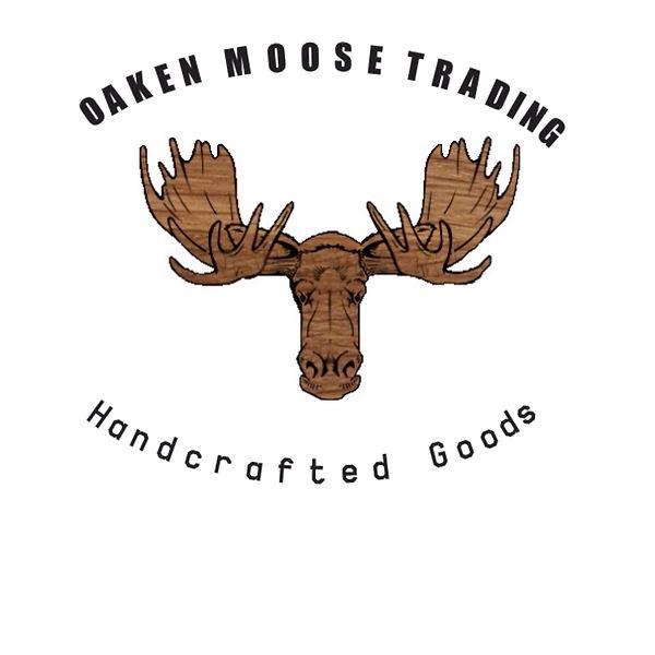 Oaken Moose Trading Logo