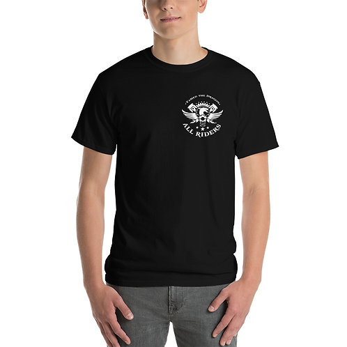 Tamed the Dragon T-Shirt