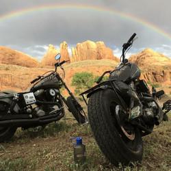 Rainbow Riders