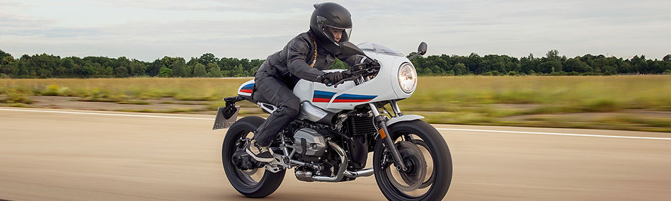 2017-BMW-R-nineT-Pure motorcycle