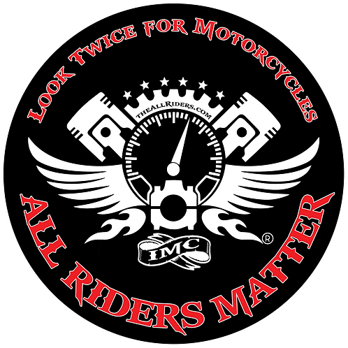 All Riders Matter 3""