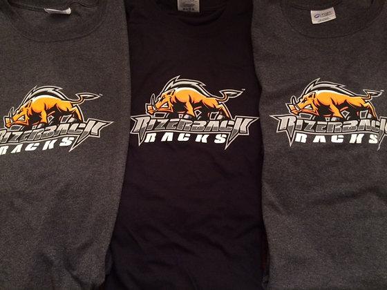 Rizerback Racks T-shirt