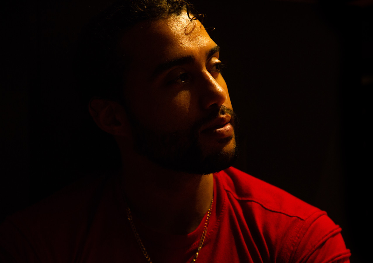 Dark Closeups - Josh Reyes
