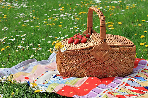 Picnic Your Way