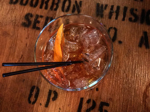 How to Make A Legendary Whiskey Old Fashioned