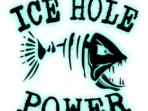 Ice Hole Power Becomes 3rd Sponsor!