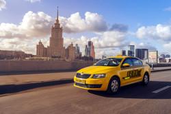 Москва - такси 0960