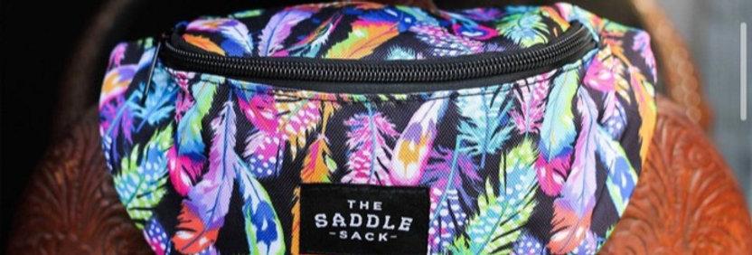 Saddle Sack Every Day Essentials