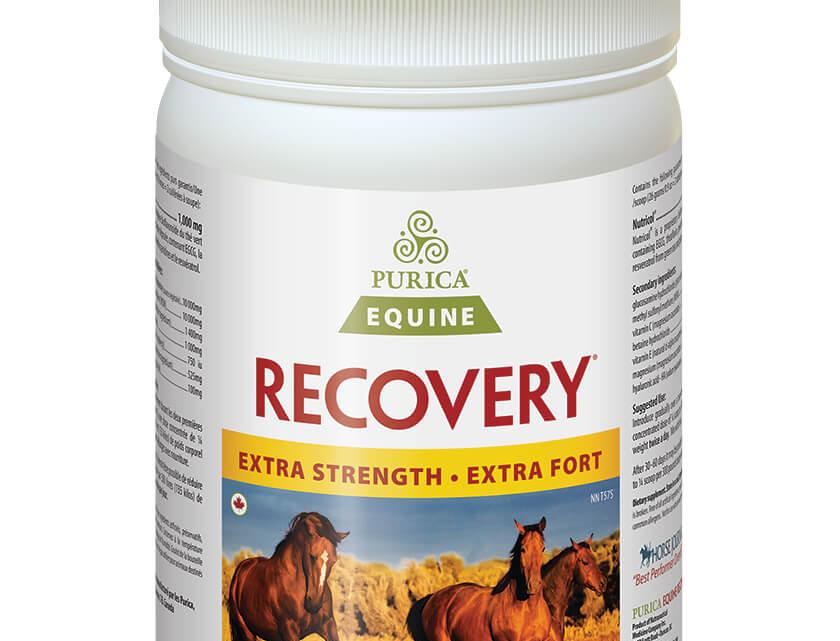 Purica Recover EQ - Extra Strength