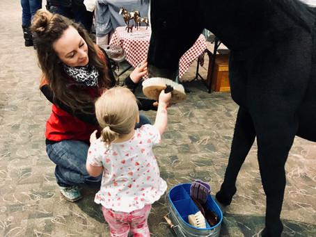 A Great Day at the Saskatoon Family Expo!
