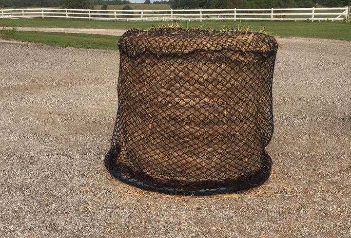 Large Bale Condom - 4x5 bales