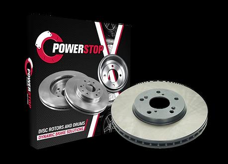 Powerstop Brake Rotor
