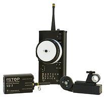 Bartech Wireless Follow Focus - Loção de comando de foco