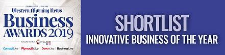 WMN Business Awards Shortlist Innovative