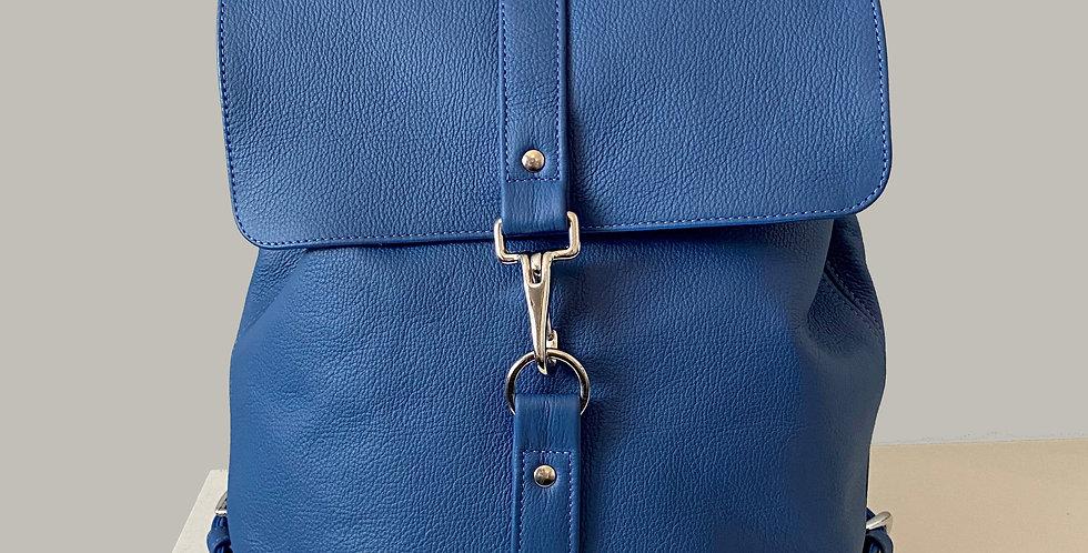 Medium Backpack -Royal Blue