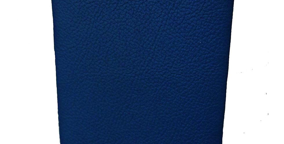 Passport Holder - Marine Blue