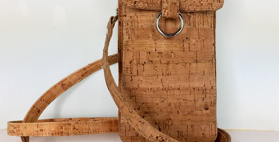 Phone sling bag