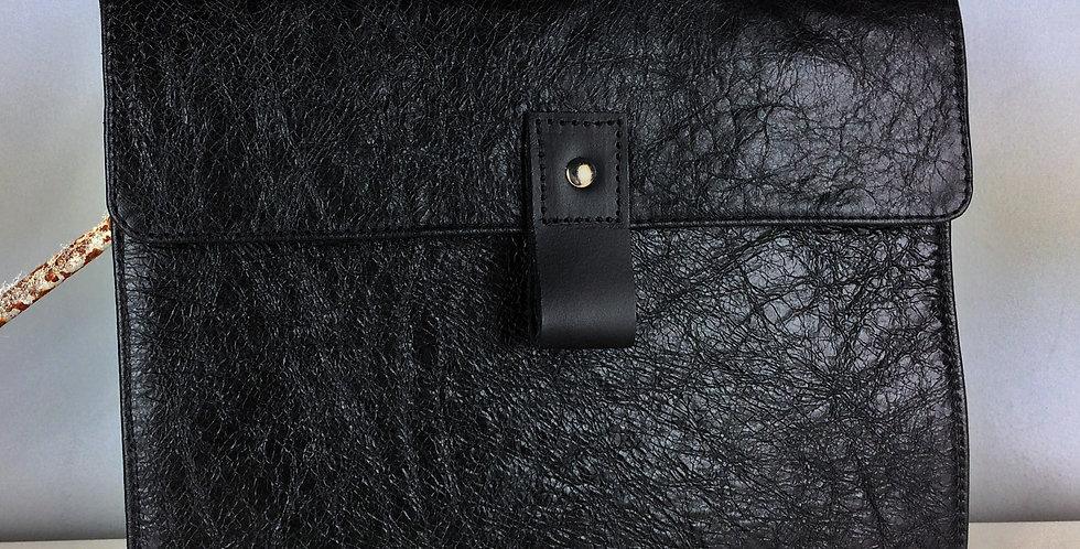 Leather Retina display Macbook Air sleeve