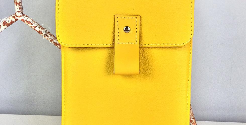 iPad Mini Case - Yellow