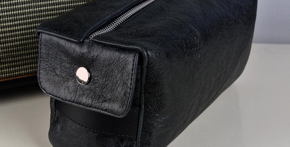 Black Wash Bag